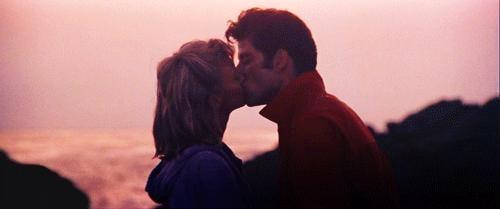 The Summer Fling Kiss