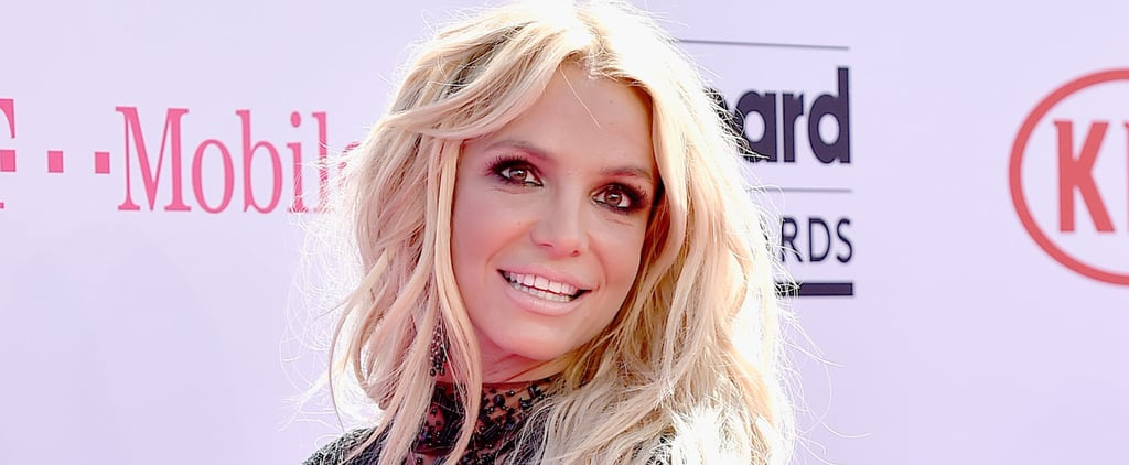 Watch Britney Spears Show Everyone How It's Done With a Medley of Her Greatest Hits