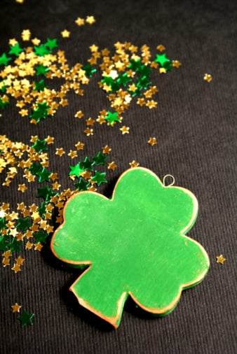 Decoration Ideas For St. Patrick's Day