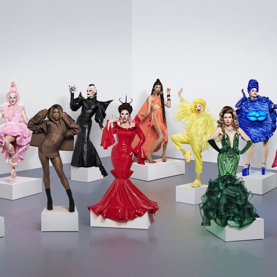 RuPaul&#ffcc66;s Drag Race UK Showcases Queens From All Over UK