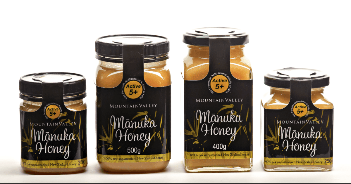 Manuka honey benefits weight loss