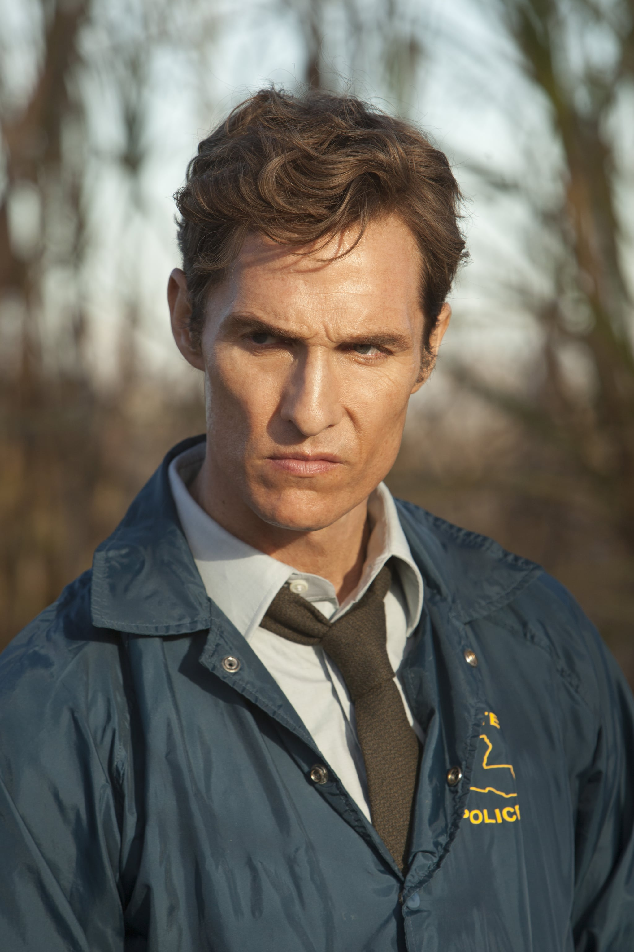 Matthew McConaughey Could Pull Off a Huge Accomplishment