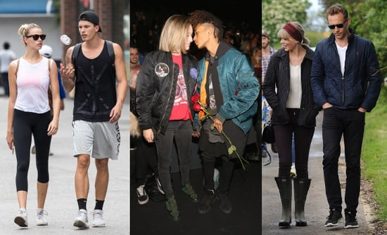 Coordinating Couple Style is No Longer Uncool