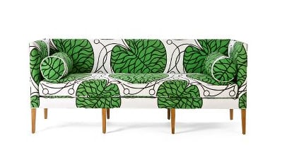 Steal of the Day:  Anthropologie Ditte Sofa