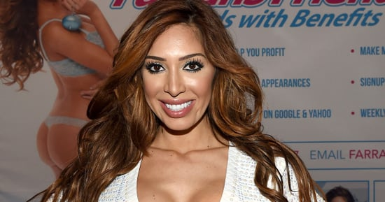 Farrah Abraham and 'Celebrity Big Brother' Contestant Aisleyne Horgan-Wallace Feud After Assault Charges Dropped