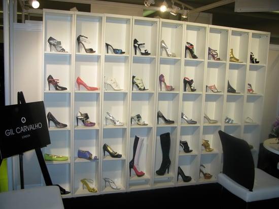 London Fashion Week: The Exhibition