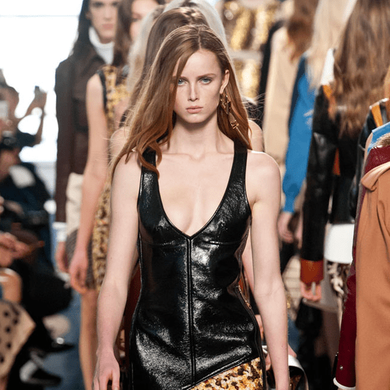 Louis Vuitton Fall 2014 Runway Show | Paris Fashion Week