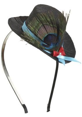 Love It or Hate It? Top Hat Headband