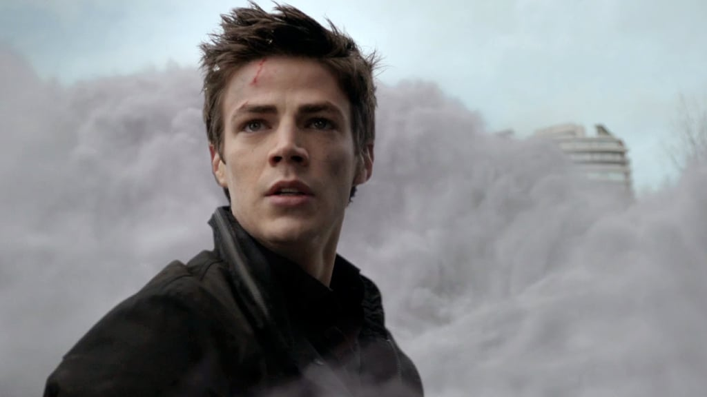 Watch the Trailer For The Flash