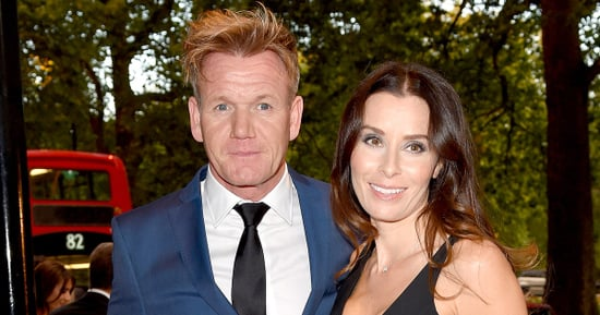 Gordon Ramsay Expecting Fifth Child With Wife Tana: Watch His Announcement on the 'Late Late Show'