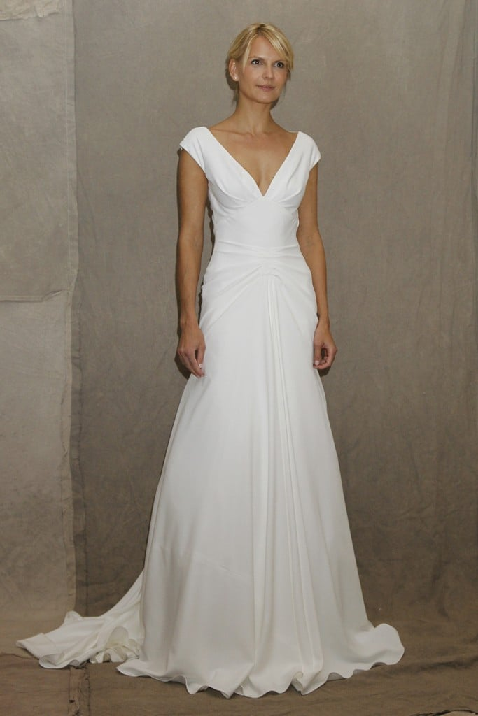 Lela Rose Bridal Spring 2013
