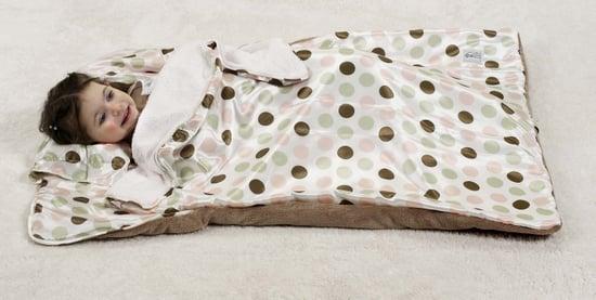 Lil Find:  Little Giraffe Sleep Sacks