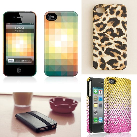 Glitter, Print, and Pixel iPhone Cases and Pictures