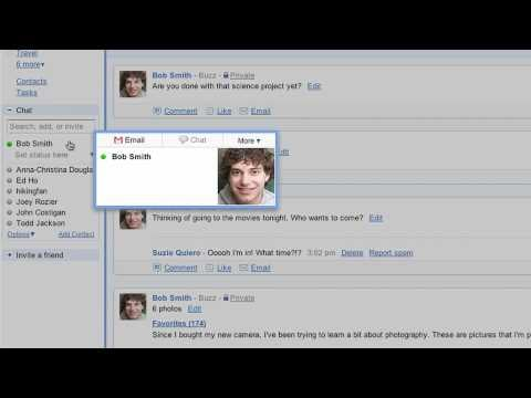 Google Video Encourages Safe Use of Buzz