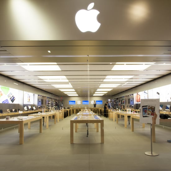 Apple Back-to-School Promotion 2015