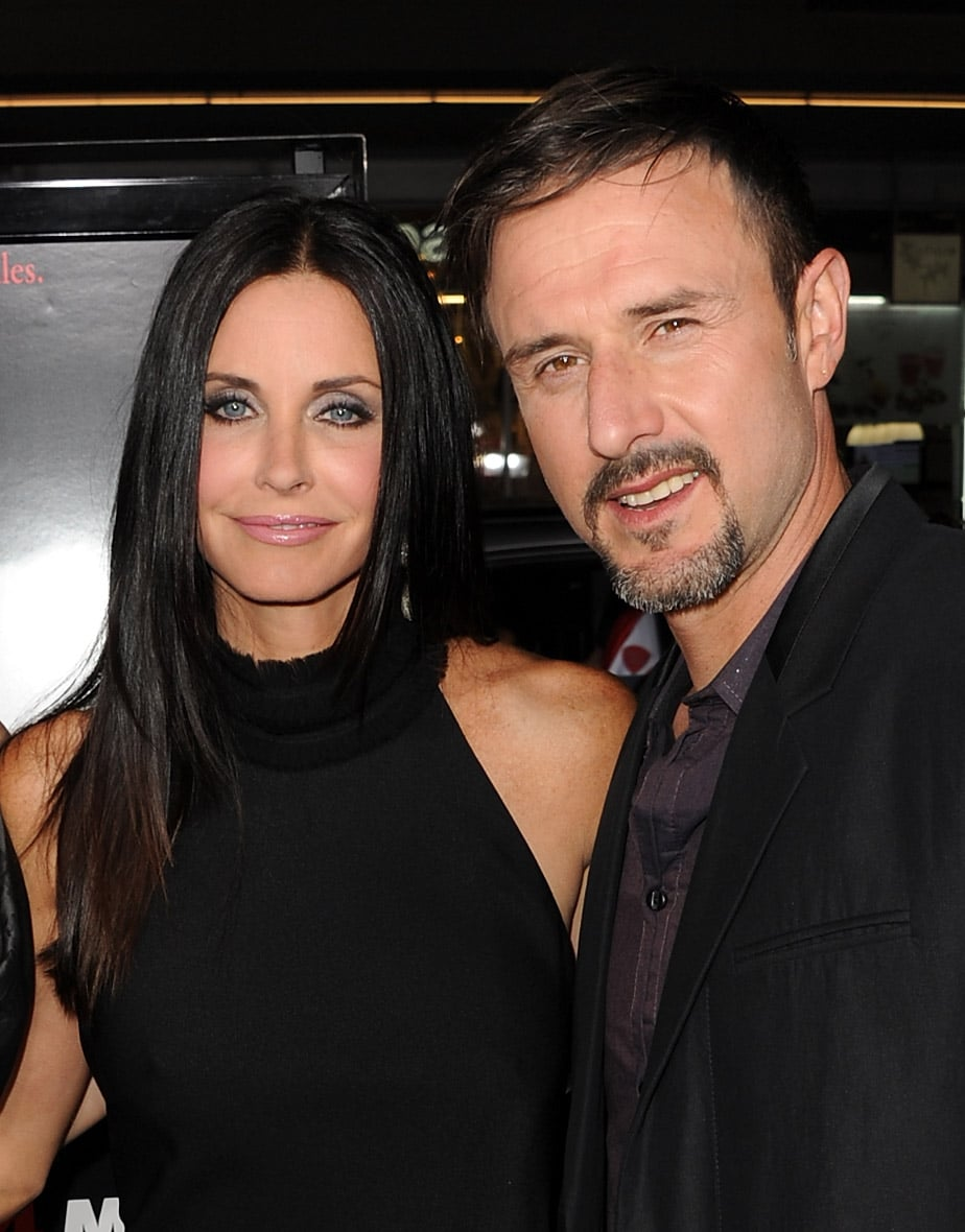 Courteney Cox and David Arquette | The Star-Studded Cast ...