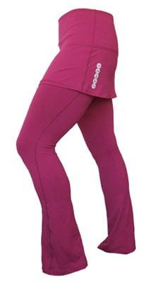 Get Your Butt in Gear: ToughGirl Skirt by SkirtSports