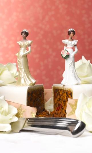 Hot Button: Same-Sex Marriage