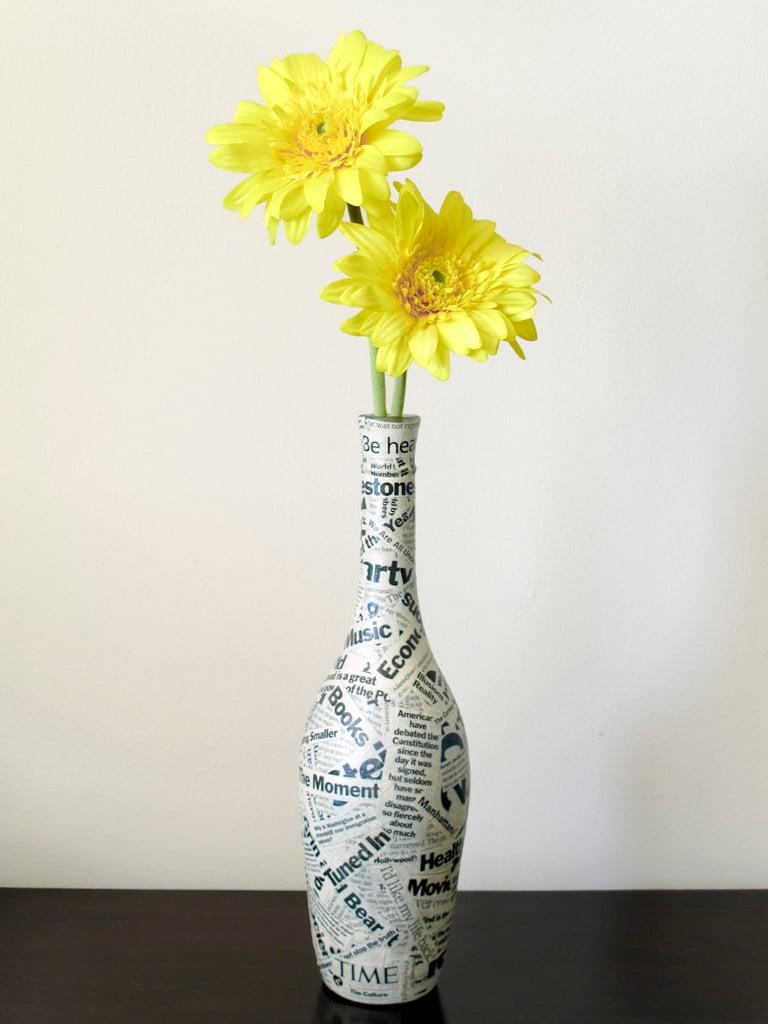 Indoor Vase