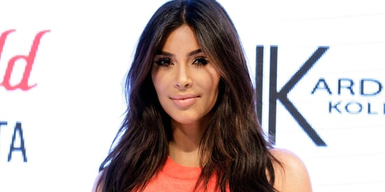 Kim Kardashian's Alleged Nude Photos Leak Online As The Celebrity Hacking Ring Continues