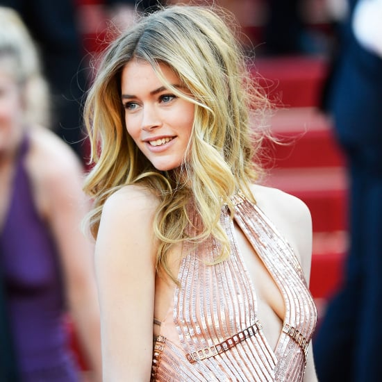 Best Dressed Celebrities and Models | May 17, 2013