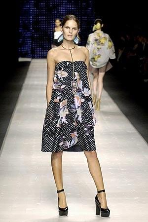 Spring Peek: Dresses