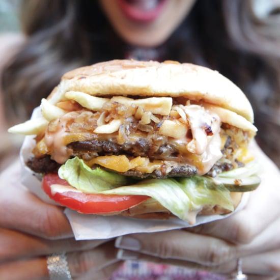 Fast Food Burger Copycat Recipes