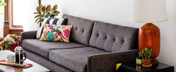 The 10 Commandments of Buying Furniture on Craigslist