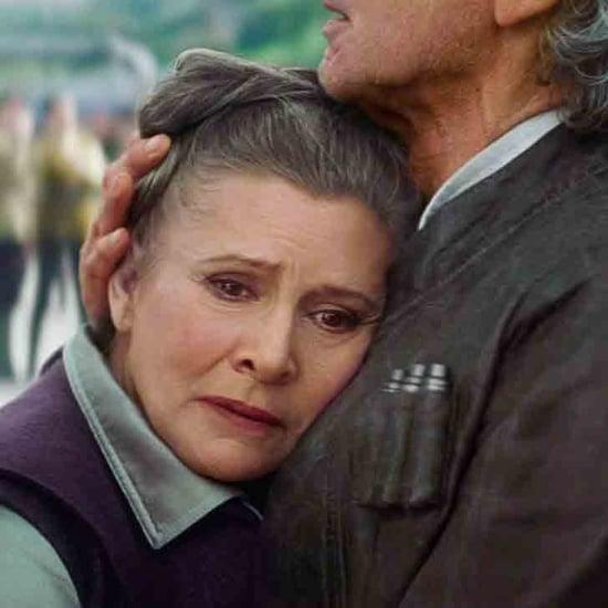 J.J. Abrams Admits Mistake in Star Wars: The Force Awakens