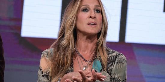 Sarah Jessica Parker Ends Mylan Partnership Over EpiPen Price Hike