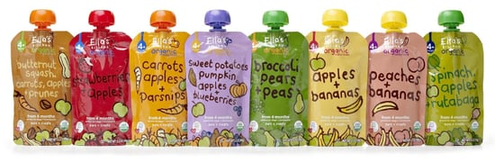 Interview with Paul Lindley Founder of Ella's Kitchen Baby Food