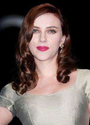Scarlett Johansson Sets the Weight Loss Record Straight ...
