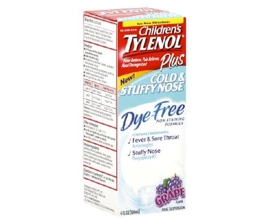 Skip the OTC Cold Medicine