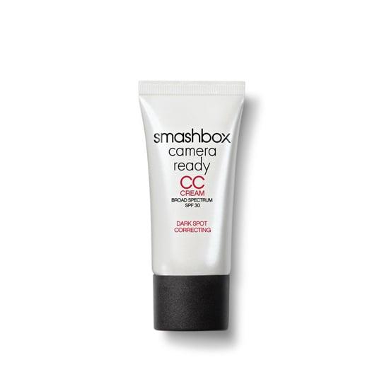 Review of Smashbox Camera Ready CC Cream SPF 30