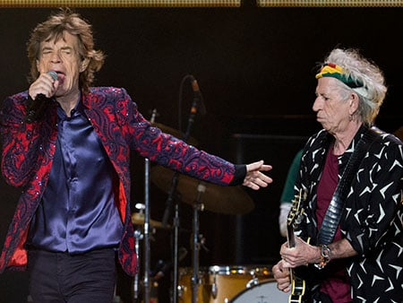 WATCH: The Rolling Stones Are Bringing Rock and Roll to Cuba!