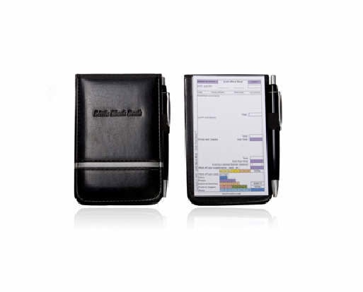 Cool Healthy Gadget: Little Black Book