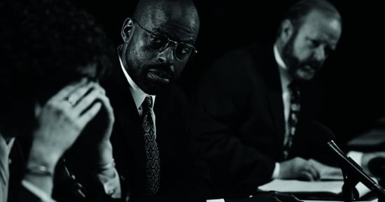 'American Crime Story' Actor Says O.J. Prosecutor Chris Darden Was Misunderstood