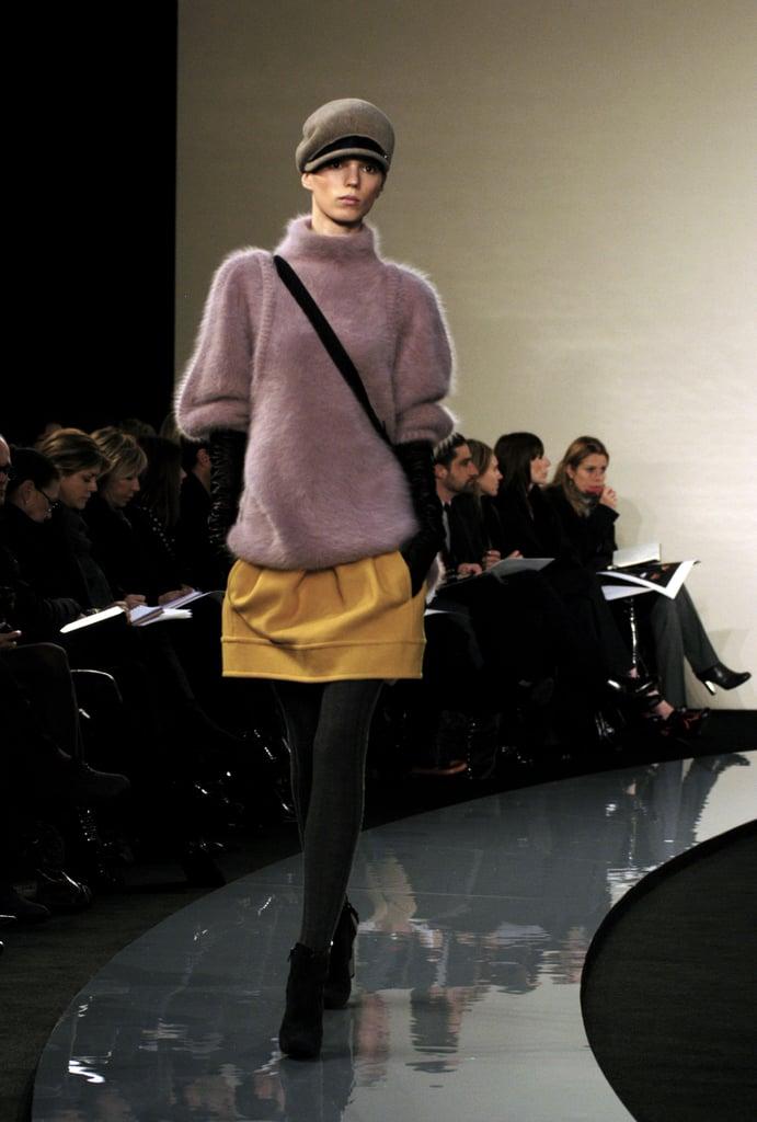 Malo Fall 2008 Fashion Show