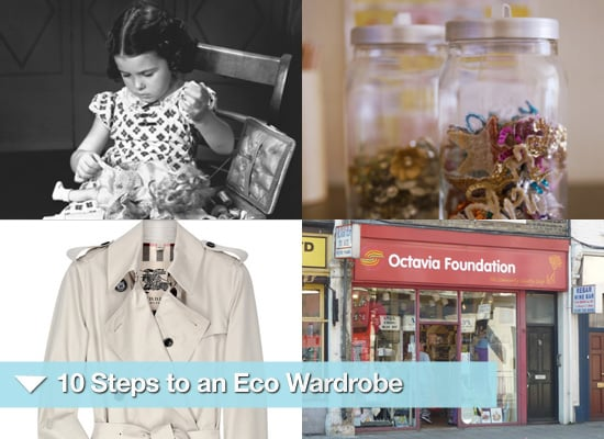 Eco Wardrobe Tips