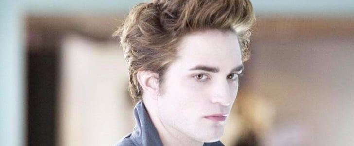 A Totally Honest Retelling of What Happened in Twilight