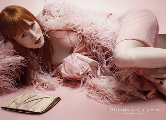 Fab Ad: Donna Karan Resort '09