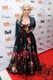 Abigail Breslin sported a floral dress for the August: Osage County premiere.