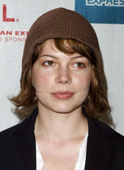 May 2004: Premiere of Hole in One