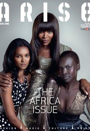 Fashion Week Quickie: Arise Magazine Brings Africana to Fashion Week