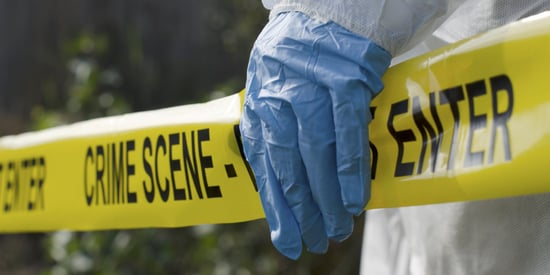Five Future Breakthroughs in Forensic Technology