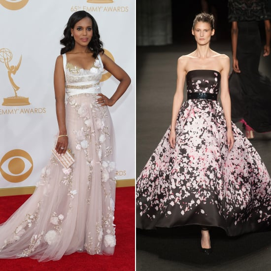 What Will They Wear? The 2014 Emmys Red Carpet Predictions Are Here!