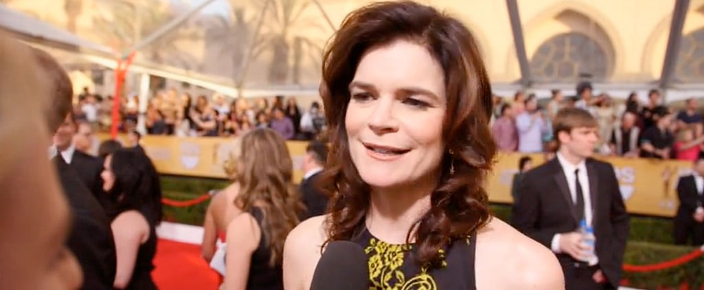 """Breaking Bad's Betsy Brandt Has Imagined a Marie and Skyler """"Reconciliation"""""""