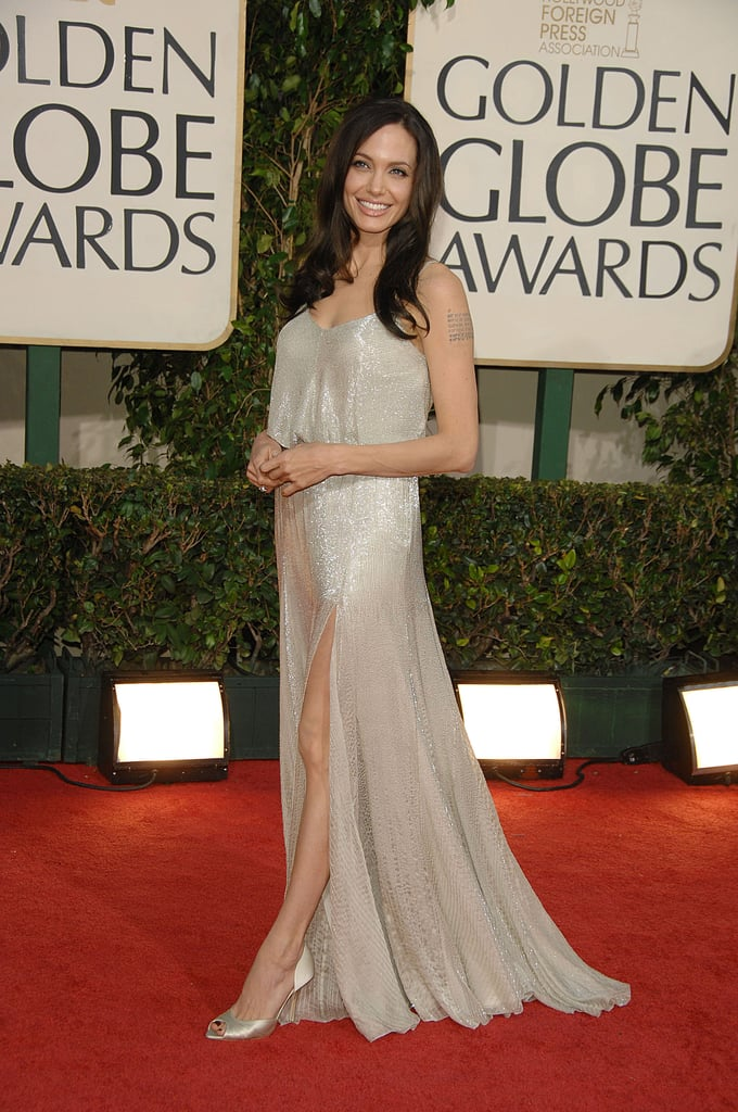 Angelina Jolie in 2009.