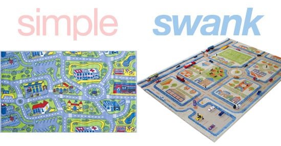 Interactive Play Rugs For Kids