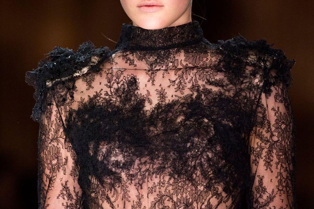 Oscar Carvallo Haute Couture Spring 2014